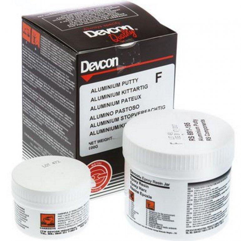 DEVCON  F (Alüminyum Macun)