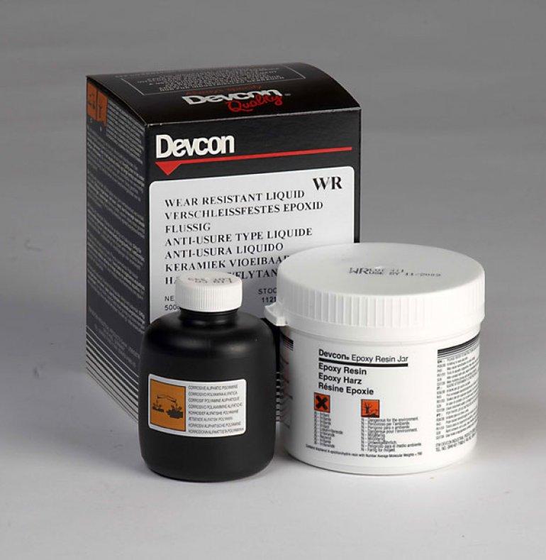DEVCON  WR (Aşınmaya Dayanıklı Sıvı)